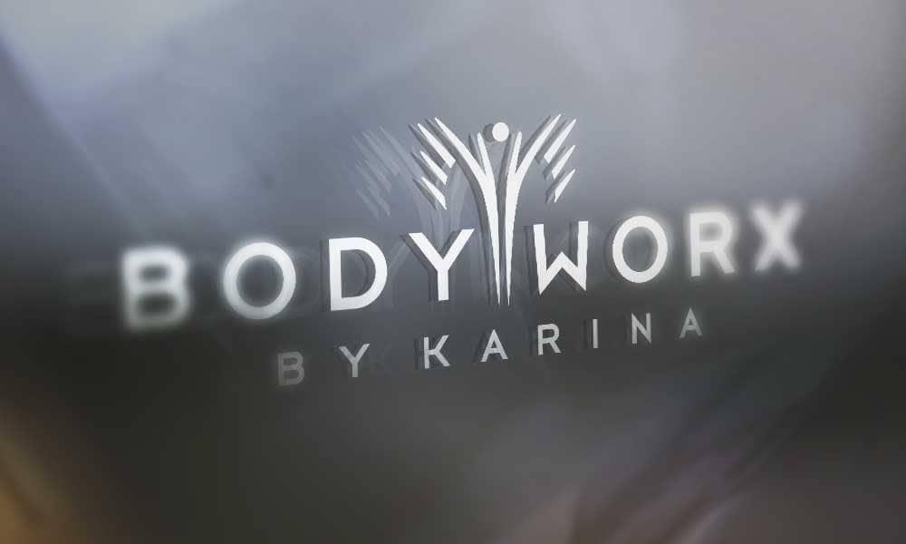 BodyWorx by Karina Signage