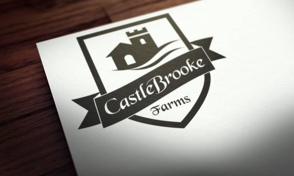 Castle Brooke Branding