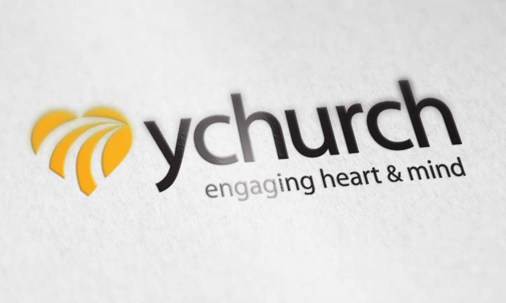 yChurch Logo
