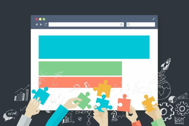 Five website factors that may be discouraging online customers