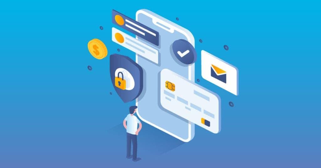 Mobile Web Graphic