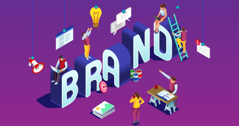 Why Good Branding is Never Done