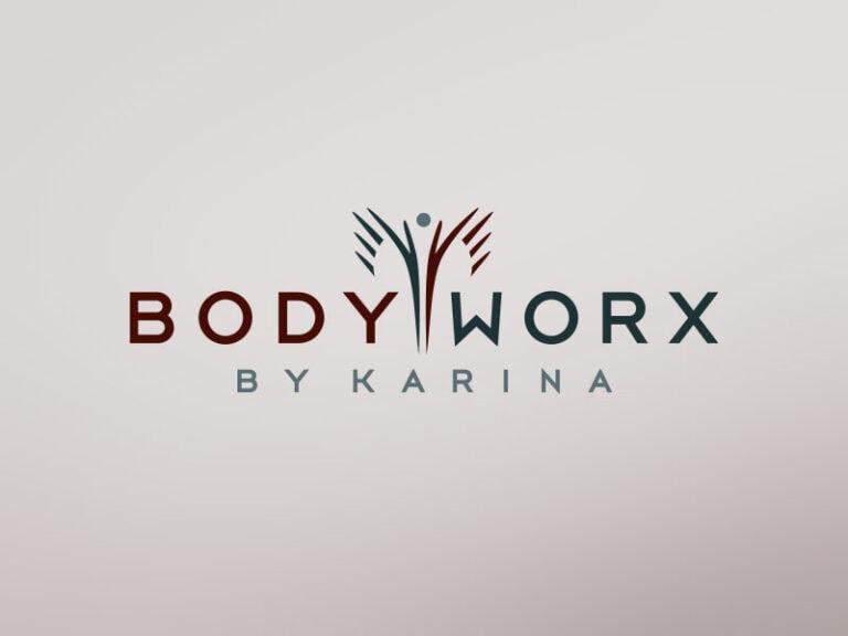 BodyWorx by Karina Logo