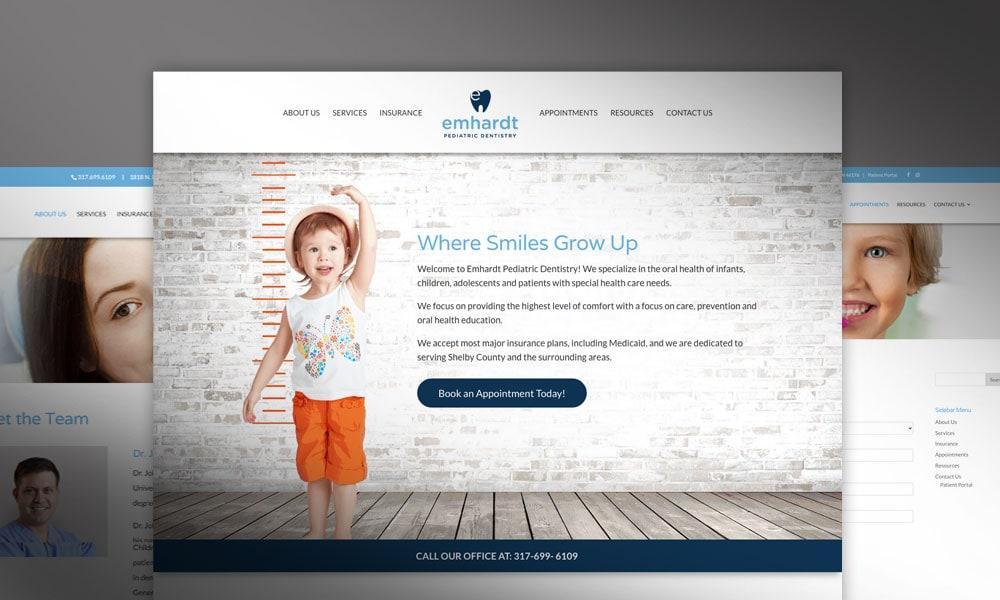 Enhardt Pediatric Dentistry