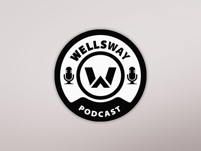 Wellsway Podcast Logo